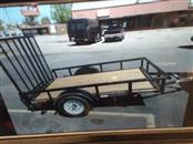 CARRY ON TRAILER CORPORATION Trailer 6 X8GW2KPT